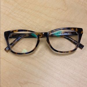 WARBY PARKER - Finch